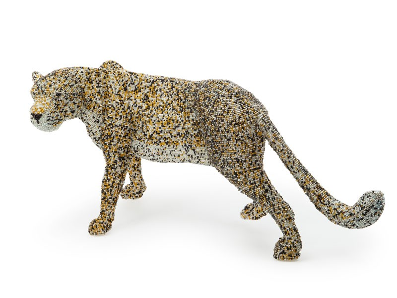 Masterpiece Collection Leopard