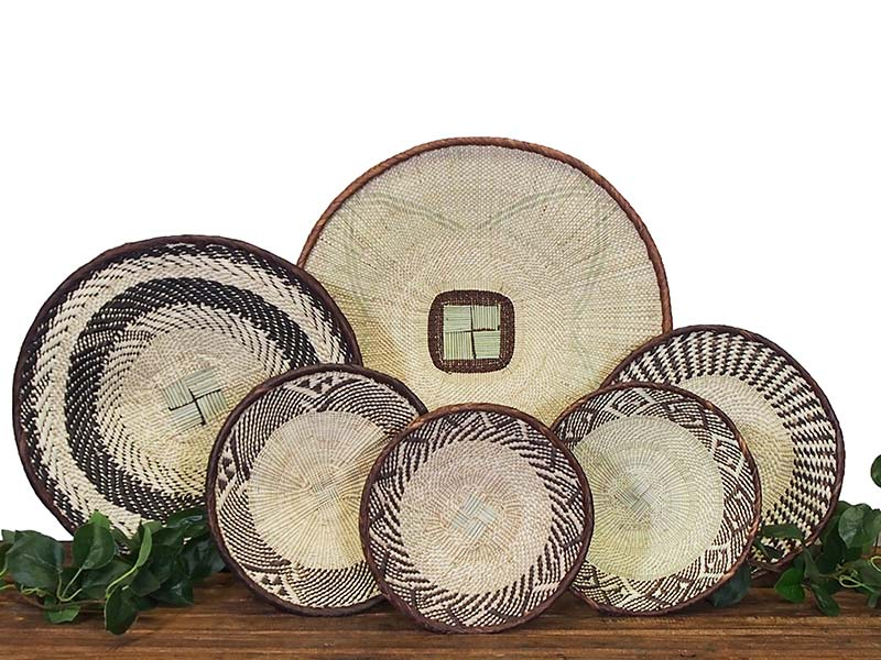 Binga Basket 6 Piece Set-2