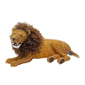 Masterpiece Collection Lion